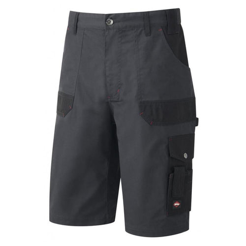 Lee Cooper Workwear Classic Multi Pocket Shorts