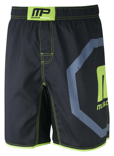 MusclePharm Woven Shorts