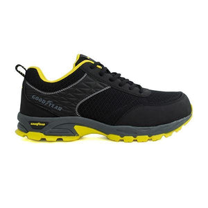 Goodyear Metal Free Puncture Resistant Safety Shoes