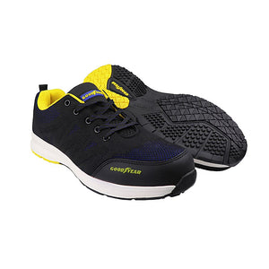Goodyear Metal Free Sporty Safety Trainer