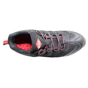 Lee Cooper Workwear Steel Toe Safety Shoes