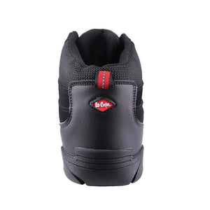 Lee Cooper Workwear Steel Toe Mid Cut Boot