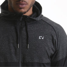 Load image into Gallery viewer, RIPT Colour Block Hooded Performance Jacket