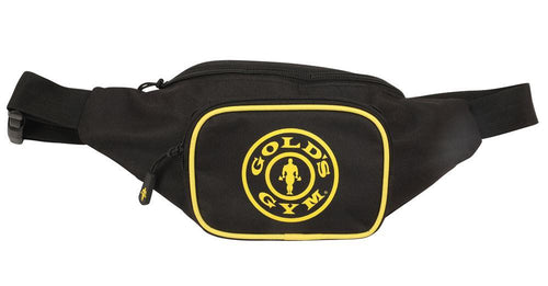 Gold's Gym Bum Bag
