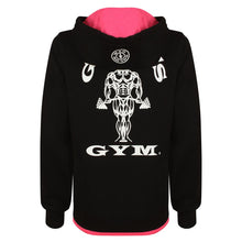 Load image into Gallery viewer, Gold's Gym Muscle Joe Premium Hoodie