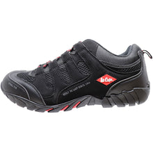 Load image into Gallery viewer, Lee Cooper Workwear Steel Toe Safety Shoes