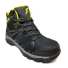 Load image into Gallery viewer, Goodyear Composite Toe Sporty Safety Ankle Boots