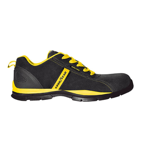 Goodyear Waterproof Metal Free Safety Shoes