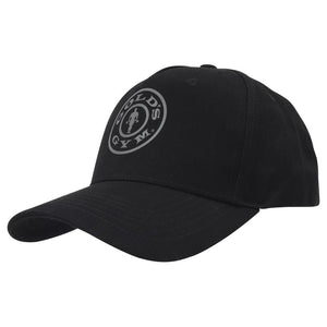 Gold's Gym Printed Curved Peak Hat