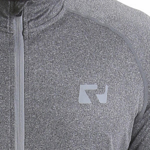 RIPT Contrast Mesh Performance Jacket