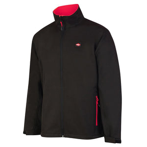 Lee Cooper Workwear Windproof Softshell Jacket