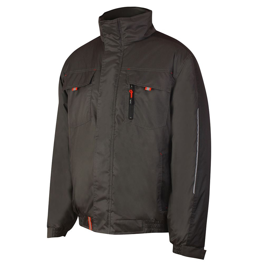 Lee Cooper Workwear Lightweight Showerproof Jacket