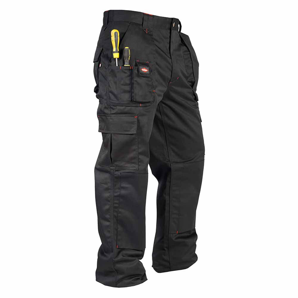 Lee Cooper Workwear Heavy Duty Multi Pocket Trouser