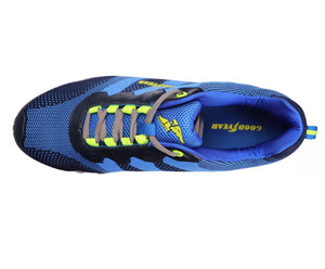 Goodyear Metal Free Safety Shoe