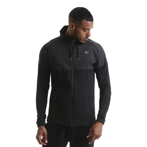 RIPT Colour Block Hooded Performance Jacket