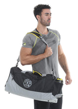 Load image into Gallery viewer, Gold's Gym Contrast Holdall Bag