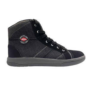 Lee Cooper Workwear Mid Cut Contrast Boots