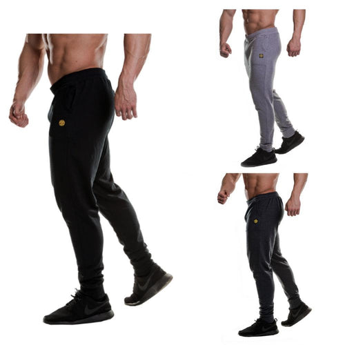 Gold's Gym Tapered Joggers