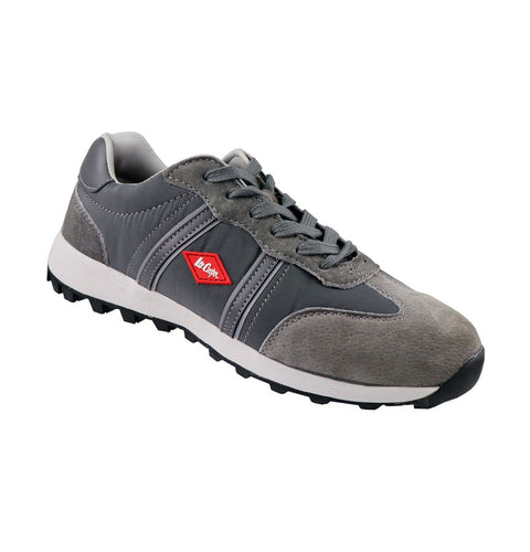 Lee Cooper Workwear Lightweight Safety Sports Shoes