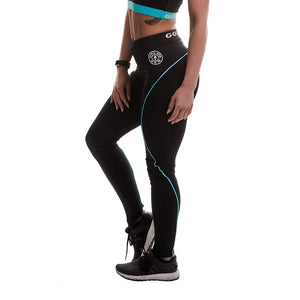Gold's Gym High Waist Long Gym Leggings