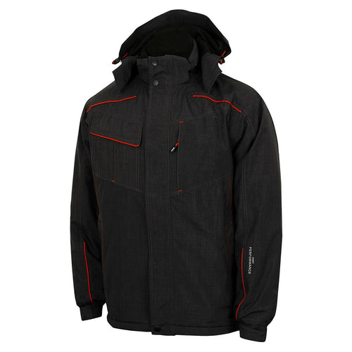 Lee Cooper Workwear Waterproof Windproof Jacket
