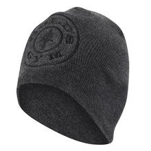 Load image into Gallery viewer, Gold's Gym Double Knit Beanie Hat