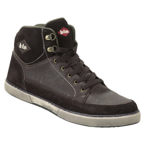 Lee Cooper Workwear Fashionable Safety Ankle Boots