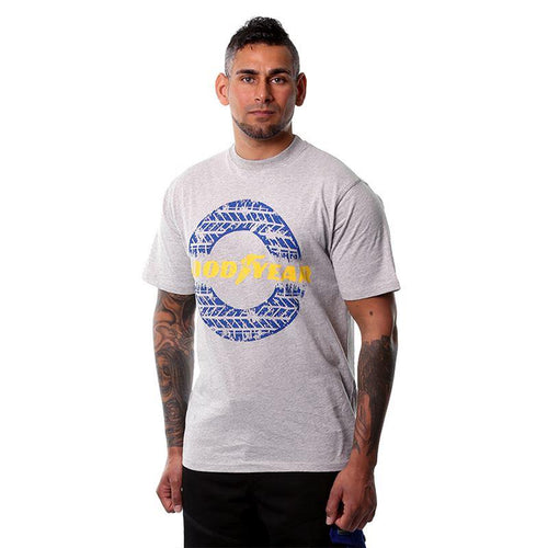Goodyear Graphic T-Shirt