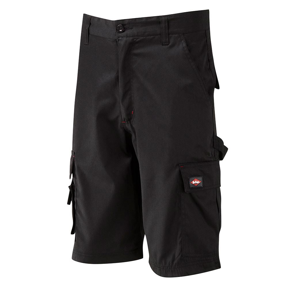 Lee Cooper Workwear Classic Cargo Shorts