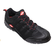 Load image into Gallery viewer, Lee Cooper Workwear Ladies Steel Toe Safety Shoes