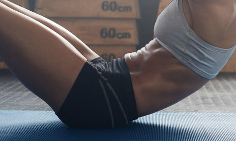 exercise to lose stomach fat