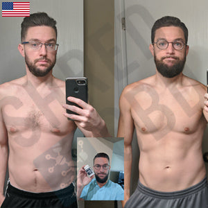 belly fat loss with cbd