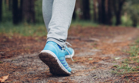 morning walks for weight loss