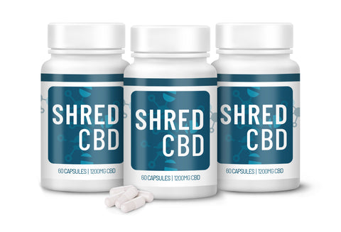 shred supplements for female fat loss