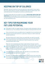 Load image into Gallery viewer, Fat Shredding Guidebook [FREE WITH ANY ORDER]