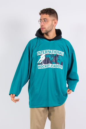 International Ice Hockey Academy Jersey