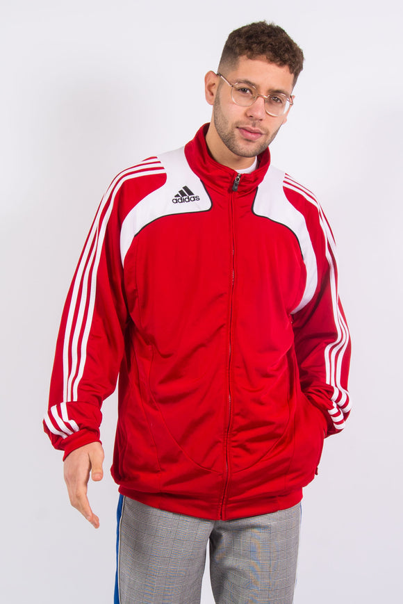 Adidas Tracksuit Top Jacket