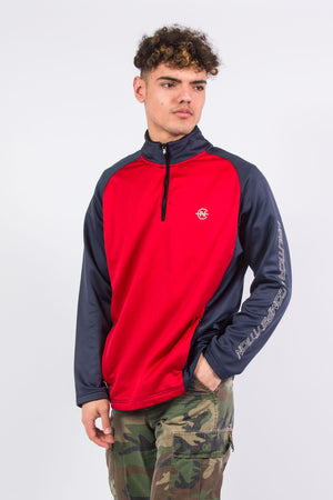 Nautica Competition 1/4 Zip Sports Sweatshirt