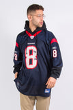 NFL Houston Texans Jersey American Football Shirt