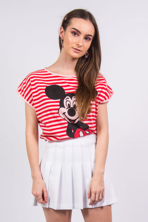 Disney Mickey Mouse Vintage 80's T-Shirt
