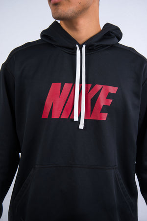 Nike Spell Out Sports Hoodie