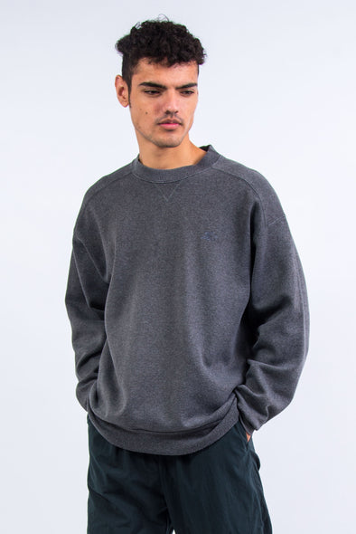 90'S Grey Starter Sweatshirt
