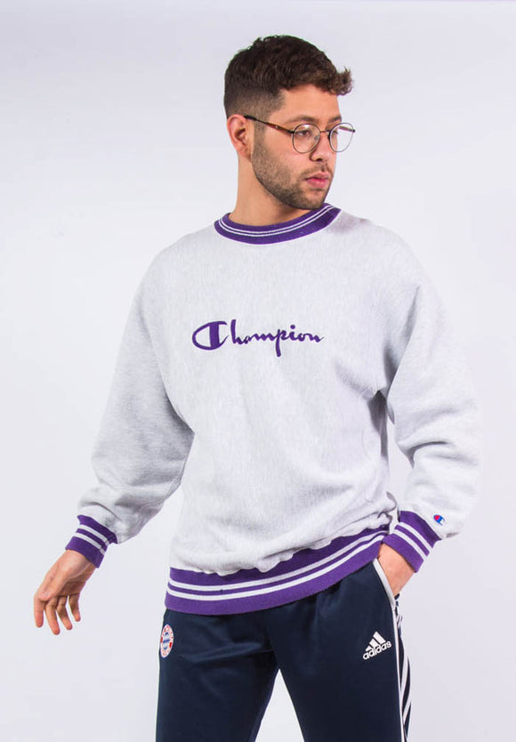 Made in the USA Vintage Champion Reverse Weave Sweatshirt