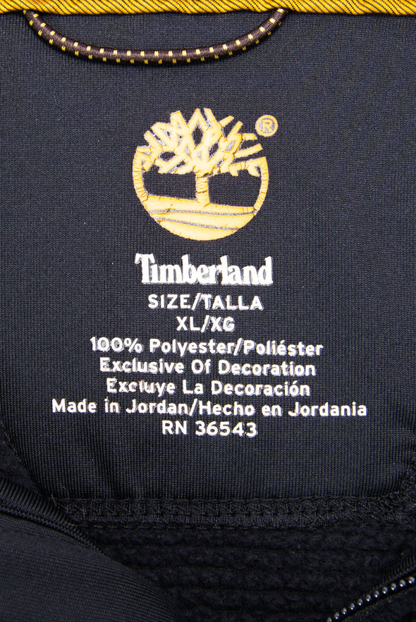 00's Vintage Timberland 1/4 Zip Fleece