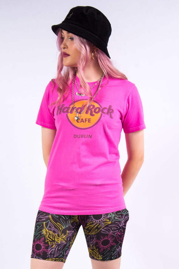 Vintage Hard Rock Cafe Dublin T-Shirt