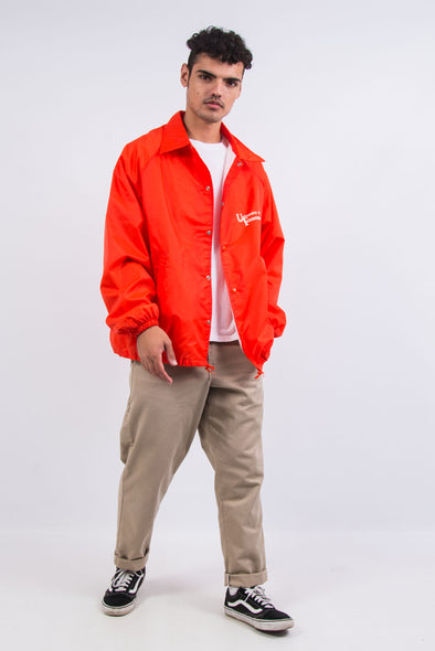 USA University Of Tennessee Coach Jacket