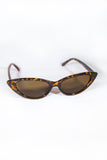 Marcie 90's Style Cat Eye Sunglasses