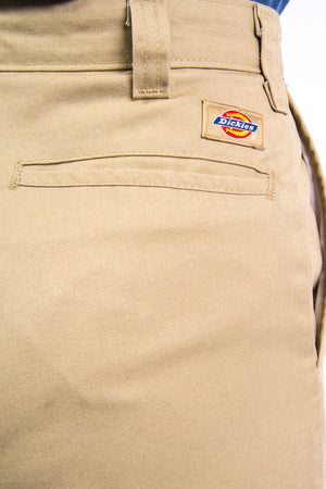 Vintage 90's Beige Dickies Trousers