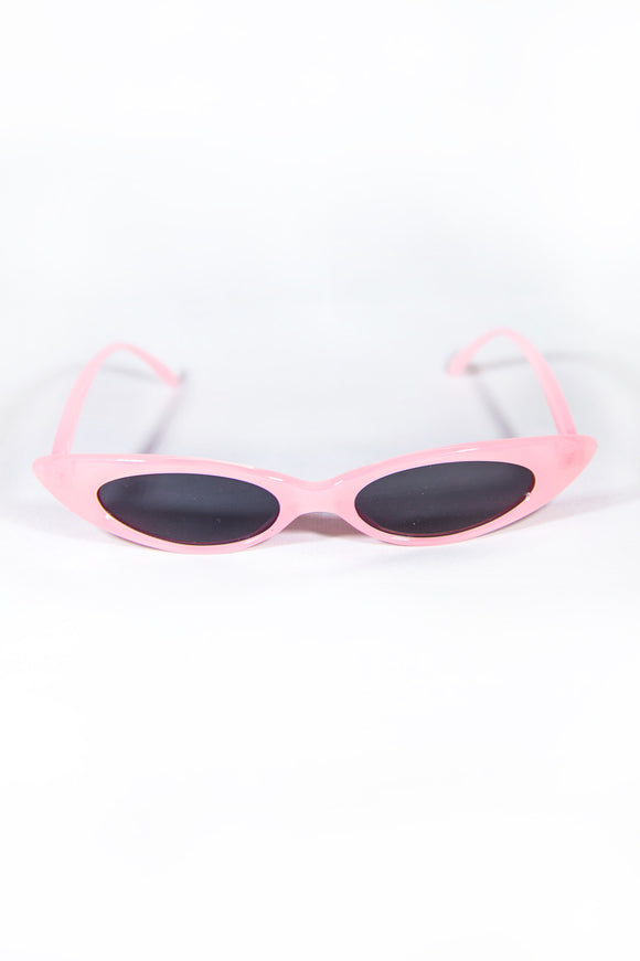Y2K Blair Skinny Sunglasses