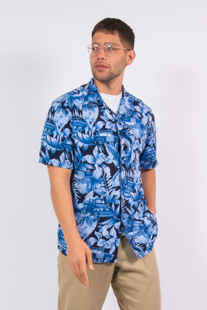 90s Hawaiian Shirt